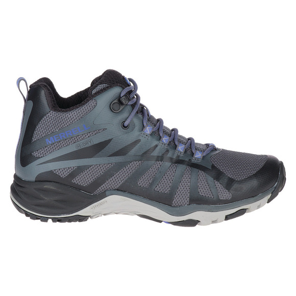 Siren Edge Q2 Mid WTPF - Women's Hiking Boots