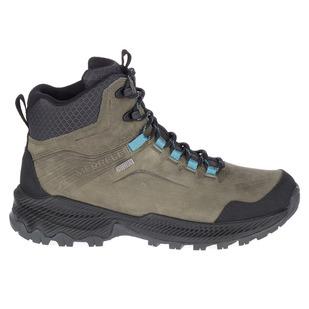 Forestbound Mid WP - Women's Trekking boots