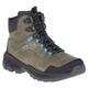 Forestbound Mid WP - Bottes de randonnée pour femme  - 3