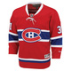 Premier Player - Junior Replica Jersey - Montreal Canadiens (Home)  - 1