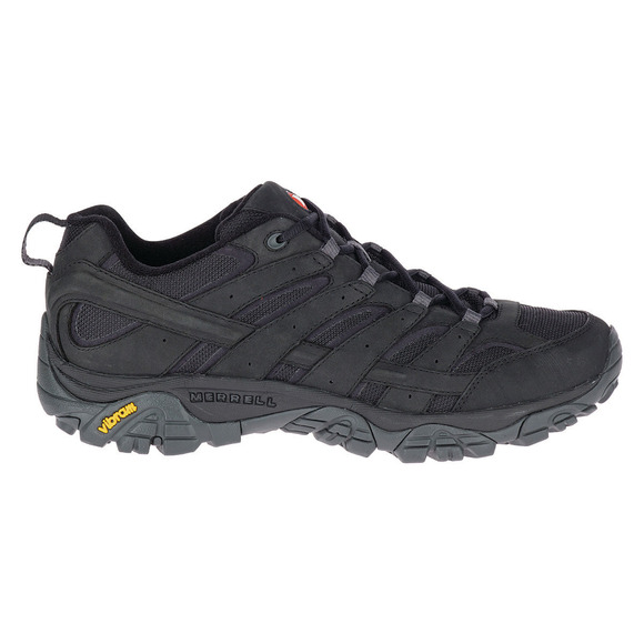 Moab 2 Smooth - Men's Outdoor Shoes