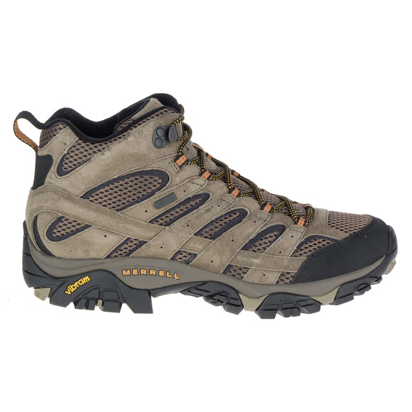 Moab 2 Mid WTPF - Men's Hiking Boots