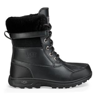 Butte II CWR Jr - Junior Winter Boots
