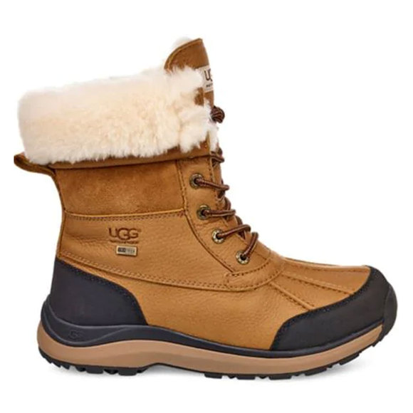 7bc7ecfccd3 UGG Adirondack III - Bottes d hiver pour femme