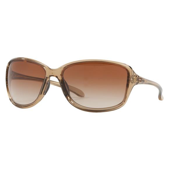 160114b78b772 OAKLEY Cohort Dark Brown Gradient - Adult Sunglasses