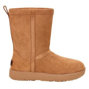 Classic Short Waterproof - Women's Fashion Boots