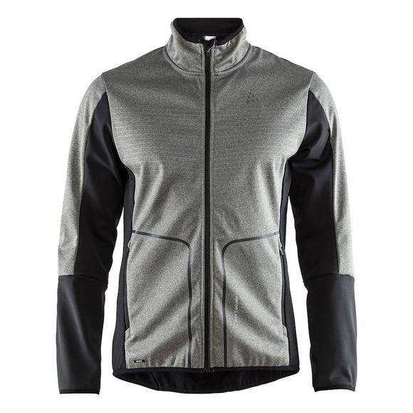 Sharp - Men's Softshell Jacket