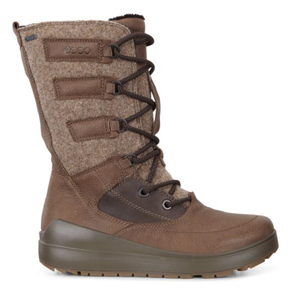 Shaneequa GTX - Women's Winter Boots