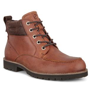 Jamestown - Men's Winter Boots
