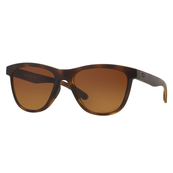 Moonlighter Brown Gradient Polarized - Lunettes de soleil pour adulte