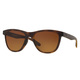 Moonlighter Brown Gradient Polarized - Lunettes de soleil pour adulte      - 0