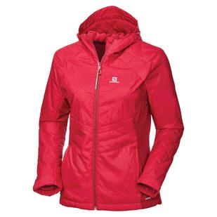 Nova - Women's Aerobic Jacket