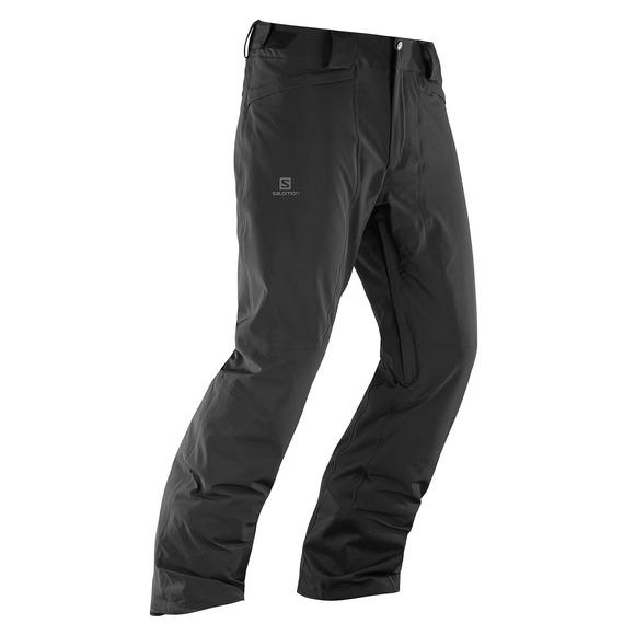 Icemania - Pantalon isolé pour homme