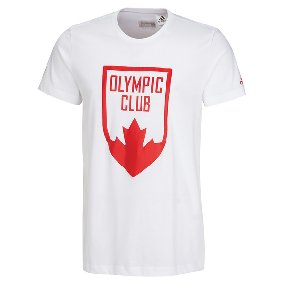 Canadian Olympic Team Club - T-shirt pour homme