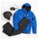 Stormrace - Manteau d'hiver à capuchon pour homme - 2