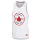 Canadian Olympic Team Crest - Men's Tank Top  - 0