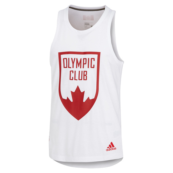 Canadian Olympic Team Club - Men's Tank Top