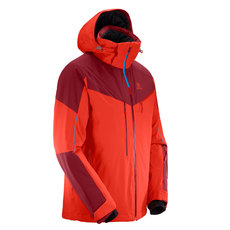 Icespeed - Men's Hooded Winter Jacket