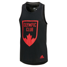 Canadian Olympic Team Club - Camisole pour homme
