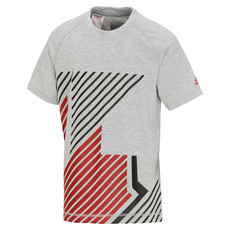 Canadian Olympic Team Prime Leaf Retro - T-shirt pour junior