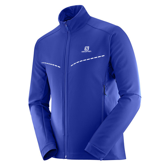 Agile - Men's Softshell Jacket
