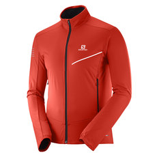 RS Softshell - Men's Softshell Jacket