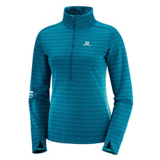 Lightning Mid - Women's Running Long-Sleeved Shirt