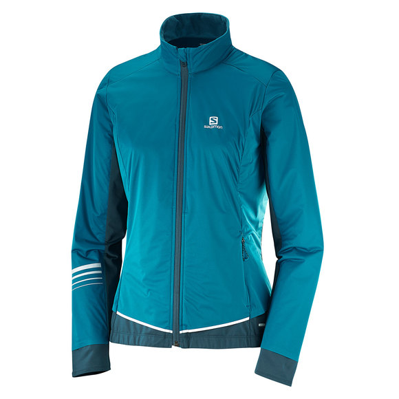 Lightning Lightshell - Women's Softshell Jacket