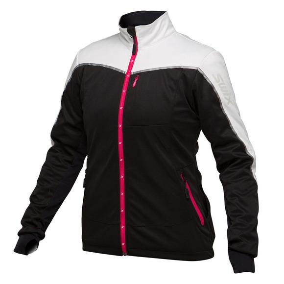 Delda - Manteau softshell pour femme