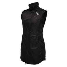 Menali - Women's Insulated Quilted Dress