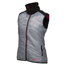 Menali - Women's Insulated Quilted Sleeveless Vest