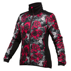 Menali - Women's Insulated Quilted Jacket