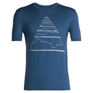Spector - T-shirt pour homme