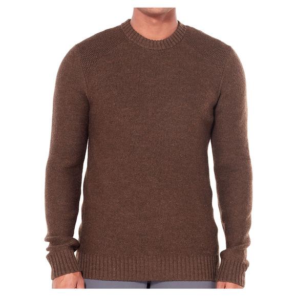 Waypoint - Chandail en tricot pour homme