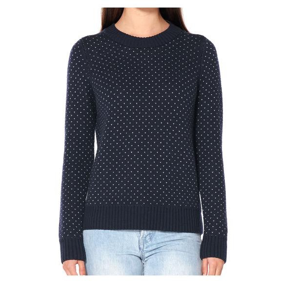 Waypoint Crewe - Women's Knit Sweater