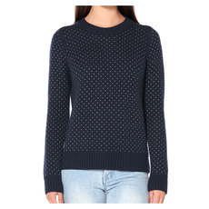 Waypoint Crewe - Women's Knit Sweater