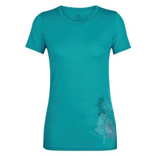 Spector - T-shirt pour femme