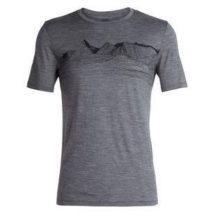 Tech Lite Pyrenees - T-shirt pour homme