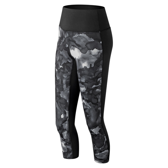 NEW BALANCE WP83898 - Women s Running Tights  b59e738d4e