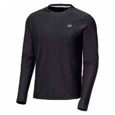 Space Dye - Men's Running Long-Sleeved Shirt