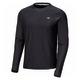 Space Dye - Men's Running Long-Sleeved Shirt  - 0