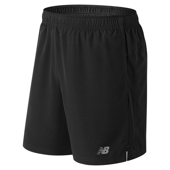Woven - Men's Running Shorts