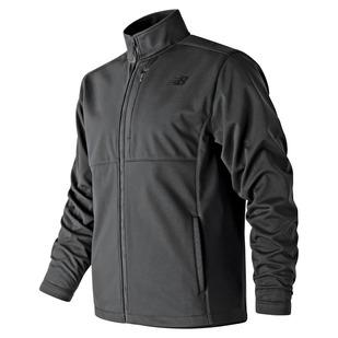 Soft Shell - Men's Running Jacket