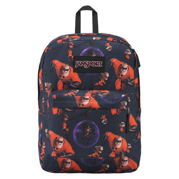 Incredibles Superbreak - Backpack