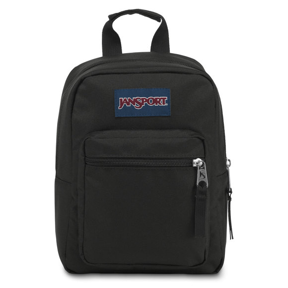 Big Break - Insulated Lunch Bag