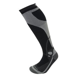 T3 Ski Midweight - Women's Cushioned Ski Socks