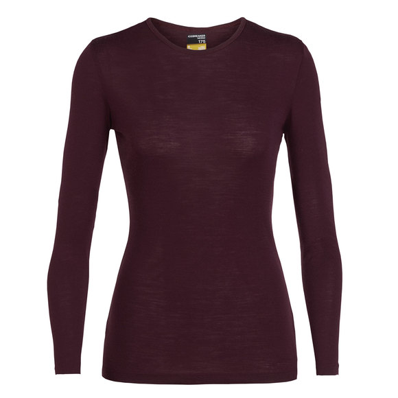 175 Everyday - Women's Baselayer Long-Sleeved Shirt