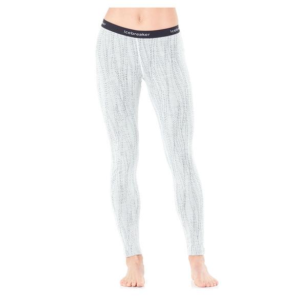 5ac2c5d0e304a ICEBREAKER 250 Vertex - Women's Baselayer Pants   Sports Experts