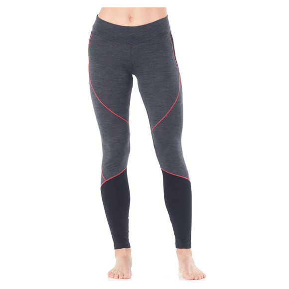 57a294ecfd0 ICEBREAKER 200 Oasis Deluxe - Women's Baselayer Pants | Sports Experts