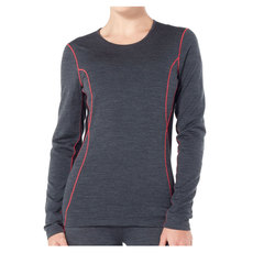 200 Oasis Deluxe - Women's Baselayer Long-Sleeved Shirt